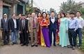 Đồng chí Lưu Thị Thanh Hà giữ chức Phó Giám đốc Đài PT&TH Hải Phòng