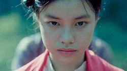 Nữ diễn viên 13 tuổi kể chuyện đóng phim 'Người Vợ Ba'