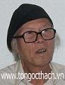 Nhà thơ Thanh Tùng: Một thời sống bằng… nắm đấm