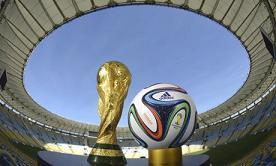 BỨC TRANH WORLD CUP (Thơ của Thi An)